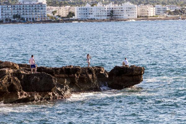 Cheeeese! - Sant Antoni de Portmany - Ibiza - (2017)