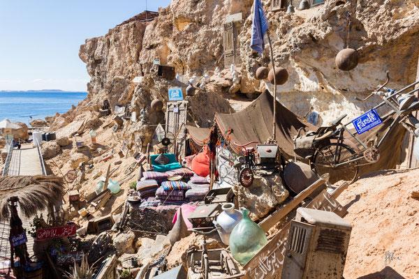 Ferro e legno - Sharm el Sheikh - (2020)