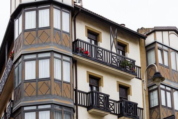 Zarautz - Paesi Baschi - (2019)