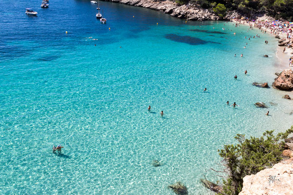 Cala Saladeta - Ibiza - (2017)