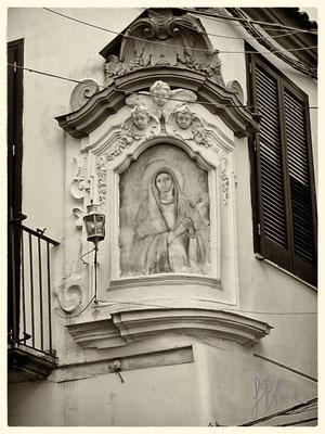 Piazza Di Mauro - Edicola