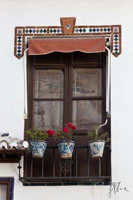 Granada - L'Albayzin  - (2014)