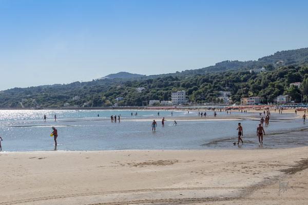 Rodi Garganico - La spiaggia - (2016)