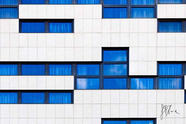 Il Bianco e il Blu - (Barcellona 2014)