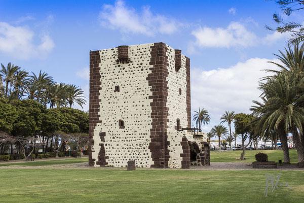 San Sebastian - La Gomera - Isole Canarie - Torre del Conde  - (2015)