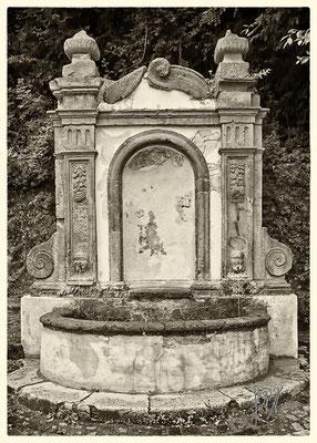 S.Arcangelo - Fontana de' Li Papi