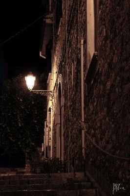Pietra e luce n° 1 - Cilento  - (2012)