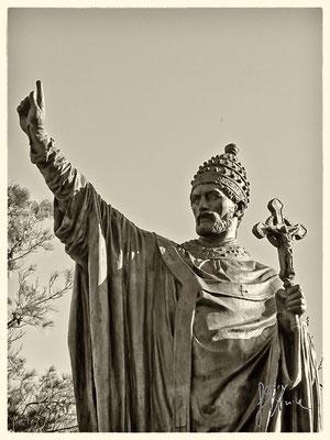 Badia - Papa Urbano II