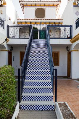 Azulejos - Playa de Vera - (2019)