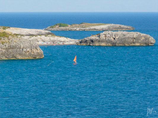 Mare e terra n° 3 - Toscana  - (2012)