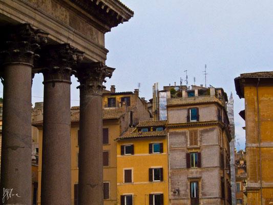 Roma - Pantheon - (2010)