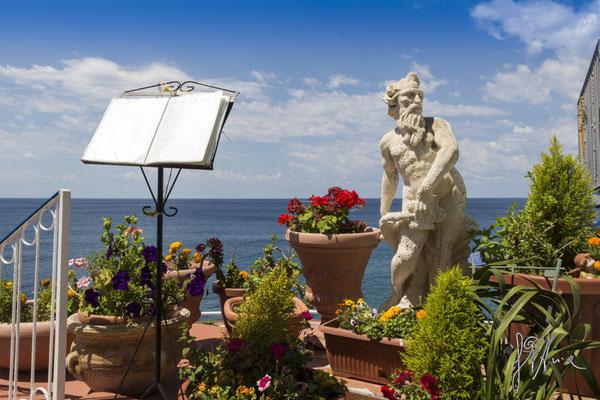 Lo spartito - Ischia  - (2015)