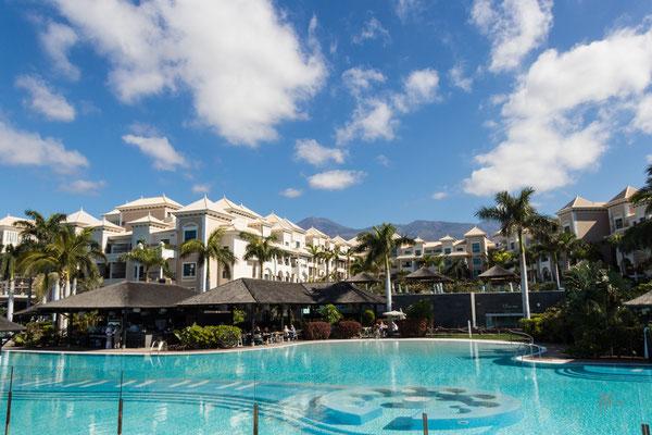 Resort - Alcalà de Isora - Tenerife - (2019)