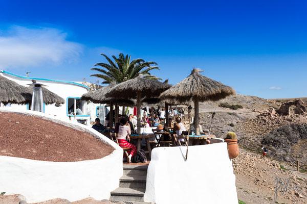 El Ciringuito de Papagayo - Lanzarote - (2017)