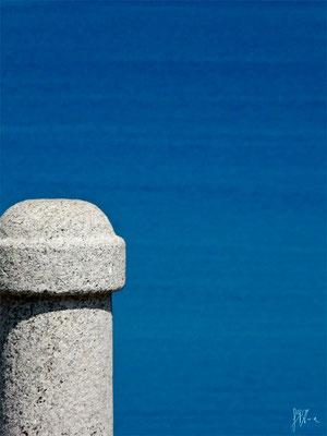 Pietra e mare - Calabria  - (2009)