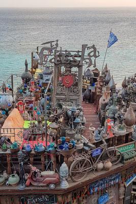 Acqua, ferro e legno - Sharm el Sheikh - (2020)