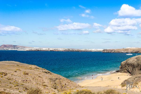 Playa del Pozo - Lanzarote - (2017)
