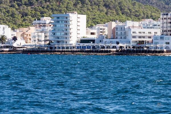 Sant Antoni de Portmany - Ibiza - (2017)