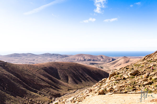 La Oliva - Fuerteventura - (2017)
