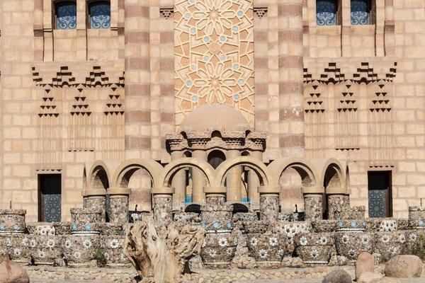 Arabesque n° 1 - Sharm el Sheikh - (2020)