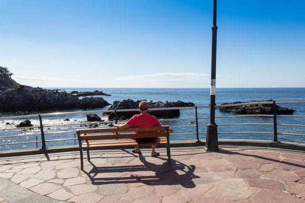 Aspettando Godot - Alcalà de Isora - (2019)