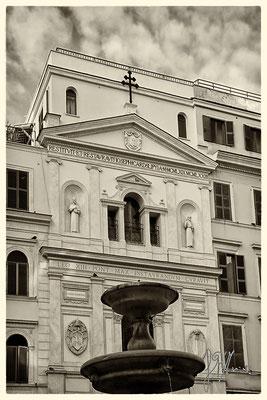 Piazza Madonna dei Monti