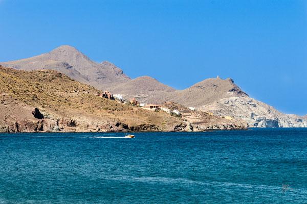 Cabo de Gata - Andalusia - (2019)