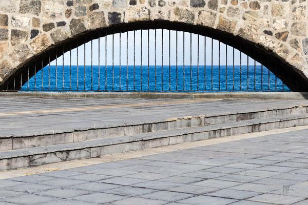 Arco marino - Puerto de la Cruz - (2019)