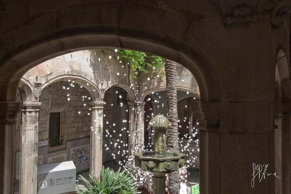 Fiocchi di sole - (Barcellona 2014)