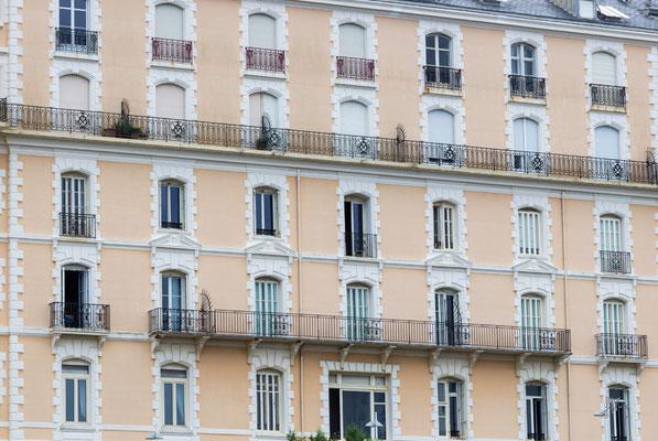 Un disordine ordinato - Biarritz - (2017)