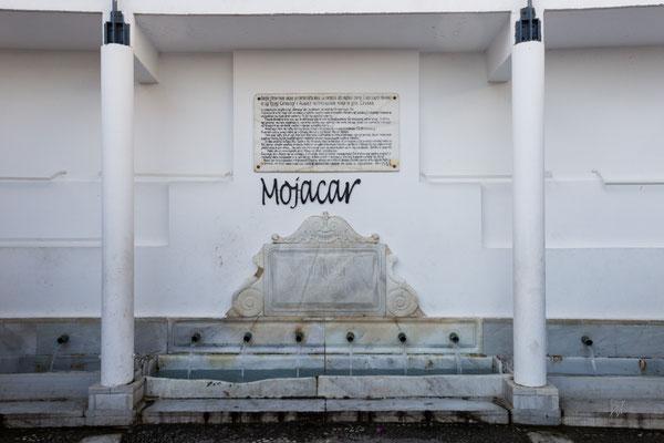 El pueblo de Mojacar - Andalusia - (2019)