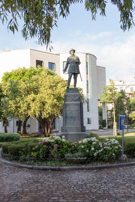 Monumento a Carlo Pisacane - Sapri - (2020)