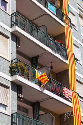 Rosso e giallo - Barcellona  - (2014)