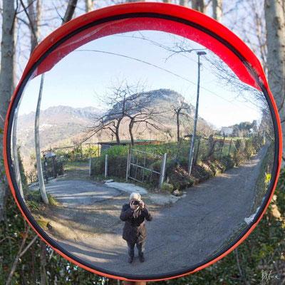 Selfie - Cava de' Tirreni  - (2011)