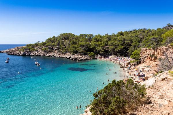 Il sogno sconosciuto - Cala Saladeta - Ibiza - (2017)