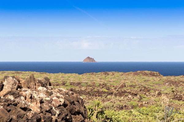 Punta Usaje - Lanzarote - (2017)