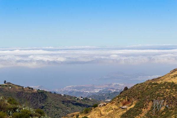 Gran Canaria - Las Palmas sotto le nuvole - (2014)
