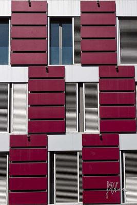 Windows n° 1 - (Madrid 2014)