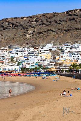 Gran Canaria - Puerto de Mogan - (2014)