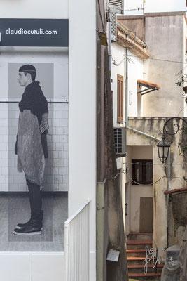 La moda nel vicolo - (Maratea 2015)