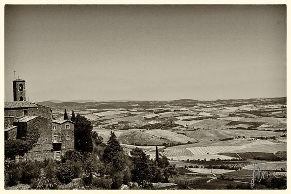 Uno sguardo sulla valle n° 1