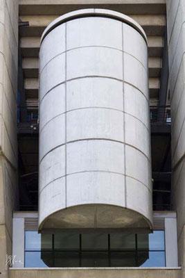 L'architetto di grido n° 4 - (Madrid 2013)