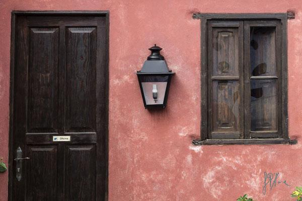 La lampada a basso consumo - (Tenerife 2015)