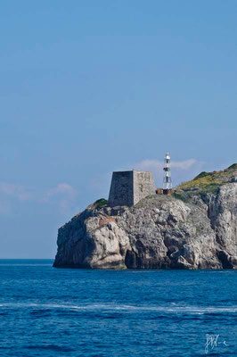 Costa d'Amalfi - Punta Campanella - (2011)