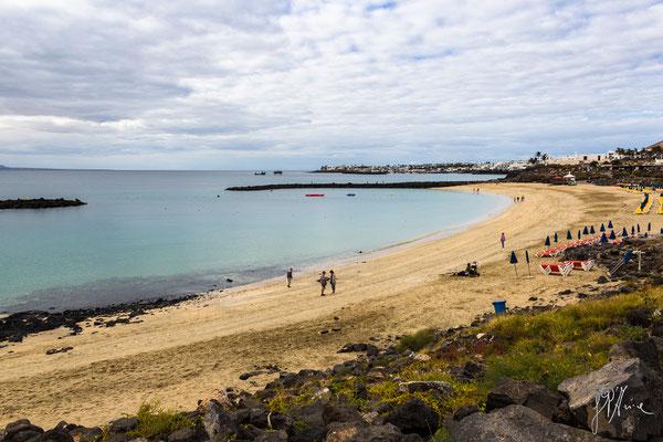 Playa Dorada - Lanzarote - (2017)