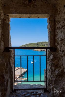Porto di San Nicola - Isole Tremiti - (2016)