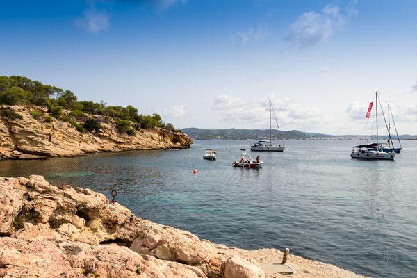 Cala Bassa - Ibiza - (2017)