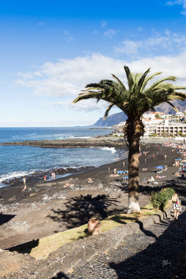 Spiaggia - Playa de la Arena - Tenerife - (2019)