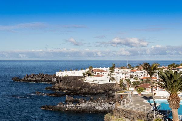 Playa de la Arena de Tenerife - (2019)