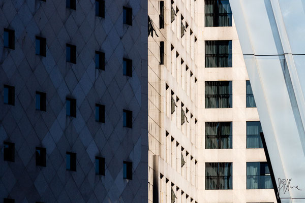 Windows n° 2 - Madrid  - (2015)